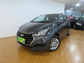 Hyundai Hb20 Hatch 1.6 Comfort Plus Flex Aut Completão