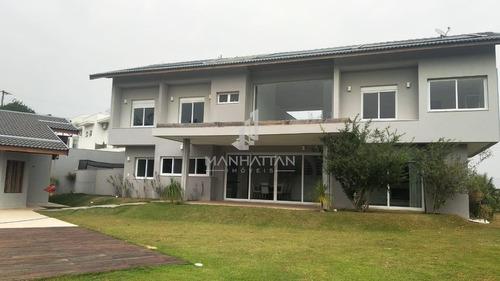Casa À Venda Em Jardim Primavera - Ca003776