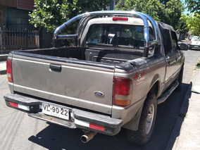 Ford Xlt 4x4 Petrolera 4x4 Doble Petrolera