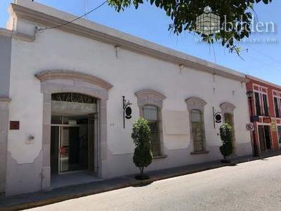 Edificio Renta Zona Centro