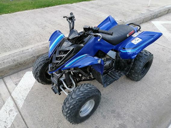 Yamaha Raptor 90 Modelo 2012 ¡¡negociable!!