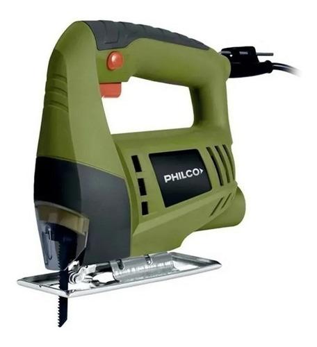 Sierra Caladora Philco 350w 3000 Rpm Mepsk115