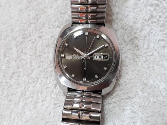 Relógio Seiko 6119, Masculino, Anos 70 (gft) !