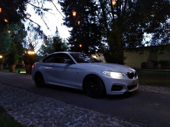 Bmw Serie M 3.0 M2 Coupe Mt 2016