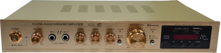 Amplificador De Musica Funcional Gv-298bt