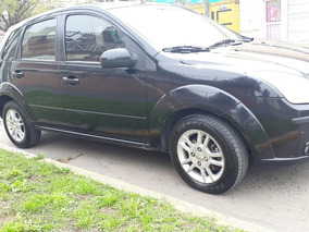 Ford Fiesta 1.6 Edge Plus Mp3
