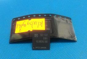 Memória E-nand 32gb Samsung S6 Flat Novo.
