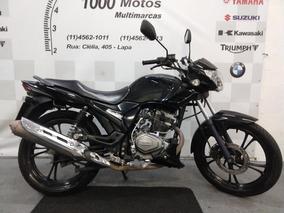 Dafra Riva 150 2016 Otimo Estado Aceito Moto