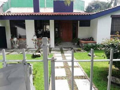 Casa En Renta En Campestre Del Bosque Puebla Puebla