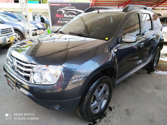 Renault Duster 2016 Expression Mecanico 1.6 4x2