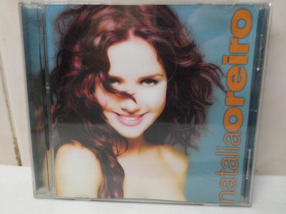 Natalia Oreiro 1° Material Bmg 1998