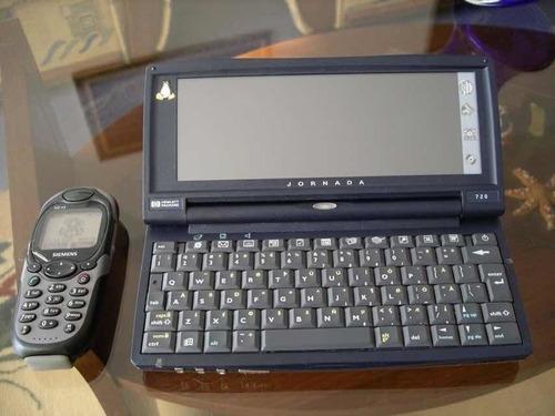 Pdas Hp Jornada 720 Pocket Pc