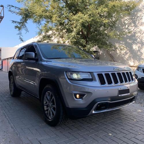 Imagen 1 de 9 de Jeep Grand Cherokee