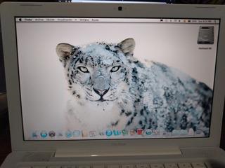 Mac Book 2.1 Perfectas Dondiciones