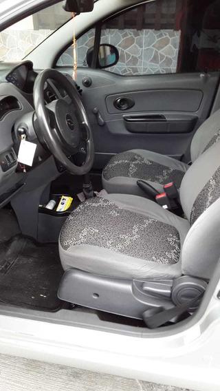 Chevrolet Spark 4 Puertas