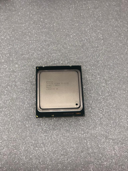 Intel Xeon E5-2650 Octa Core 2.0 Ghz / 20mb / Lga2011