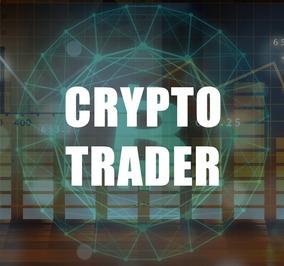 Curso Trader Crypto - Trading E Análise Técnica