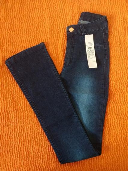Calças Jeans Premium