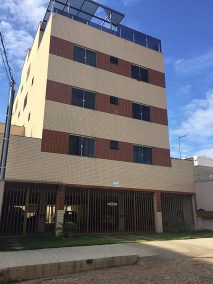 Apartamento Com Preço Especial No Bairro Veredas - 508