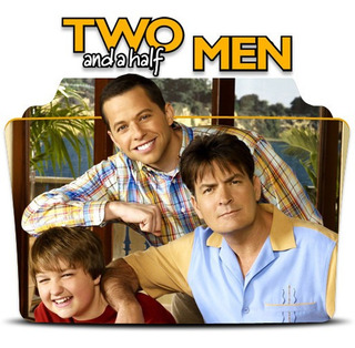 Two And A Half Men Serie Completa(h265) 1080p Fullhd Digital