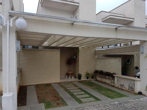 Casa Em Condomínio Com 3 Dorms - Cotia - Anne 78518