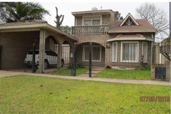 Casa 5 Ambientes Francisco Alvarez