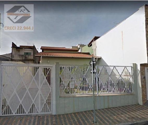 Casa Com 4 Dormitórios À Venda, 245 M² Por R$ 742.500,00 - Chácara Belenzinho - São Paulo/sp - Ca0348