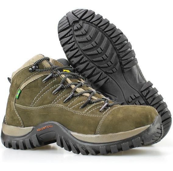 Coturno Bota Tenis Sapato Sapatenis Calçado Masculino