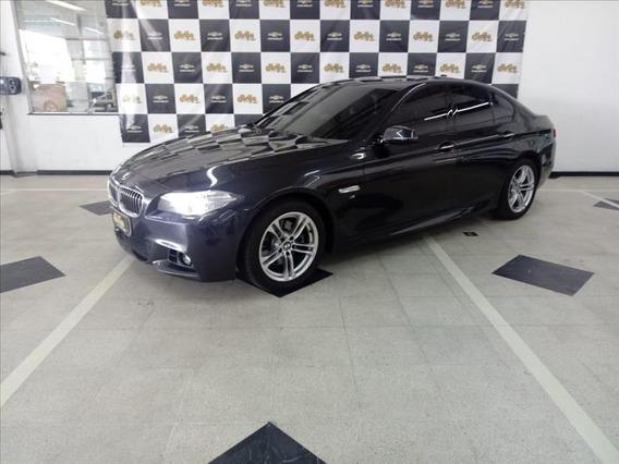 Bmw 528i 528i 2.0 M Sport Gasolina Automático