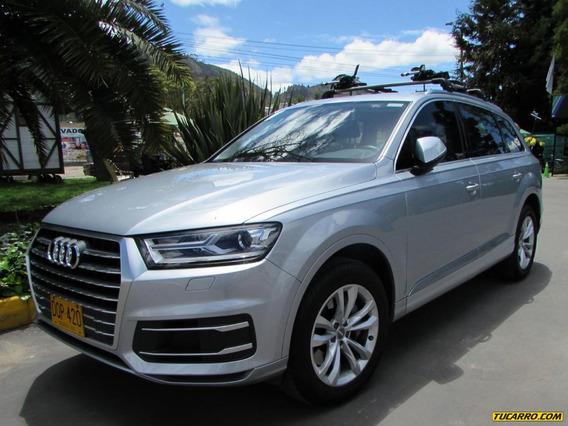 Audi Q7 3.0td
