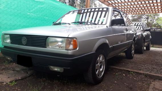 Volkswagen Gol 1.6 Gl C/aire Acondicionado!!! Im-pe-ca-ble