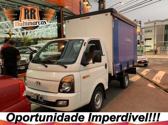 Hyundai Hr Bau Sider