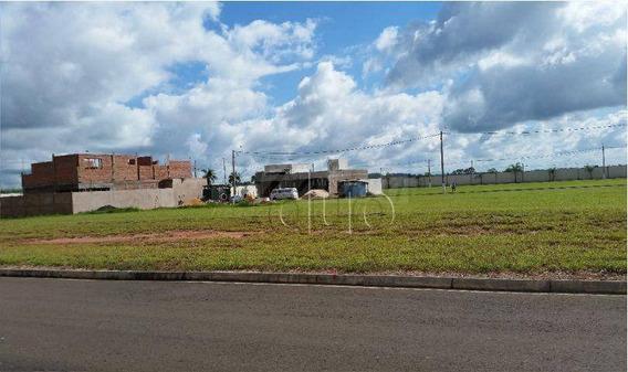 Terreno À Venda, 250 M² Por R$ 160.000,00 - Residencial Vivamus - Saltinho/sp - Te1627