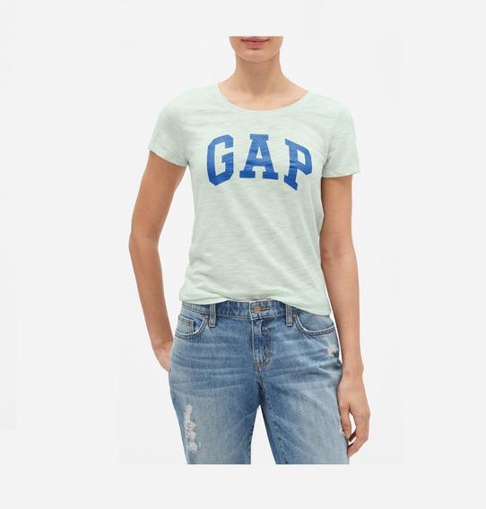 Blusa Camiseta Feminina Gap - Frete Grátis