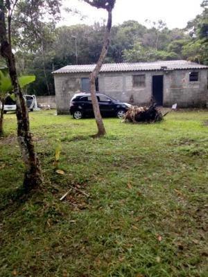 Chácara Murada No Jardim Suarão,itanhaém, Ref. 4327 M H