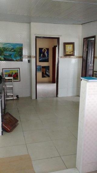 Casa Em Estrela Do Norte, São Gonçalo/rj De 97m² 2 Quartos À Venda Por R$ 140.000,00 - Ca212410