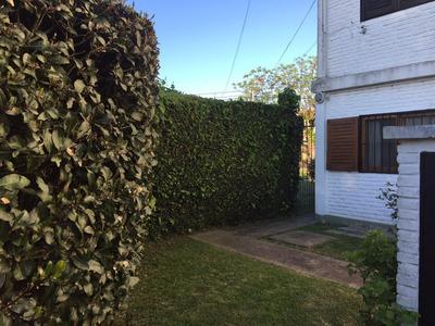 135 Y 21 Departamento Berazategui Planta Baja Cochera Parri