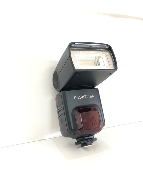 Flash Para Câmeras Nikon Dslr