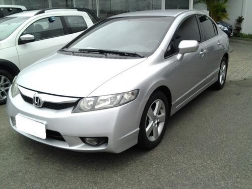 Honda Civic 1.8 Lxs Cód9996