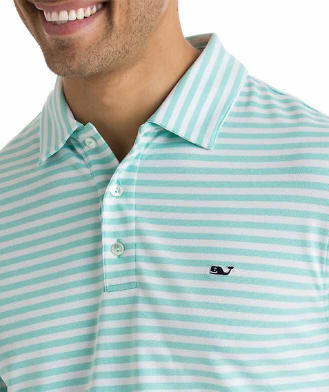Vineyard Vines Polo (original, Nueva)