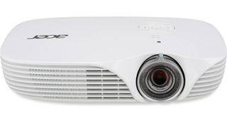 Proyector Portatil Acer K138st 800 Lumenes Dlp Hd 720p