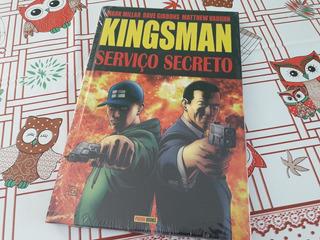 Hq Kingsman: Serviço Secreto