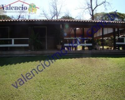 Venda - Chácara - Iate Clube De Campinas - Americana - Sp - 1731pa