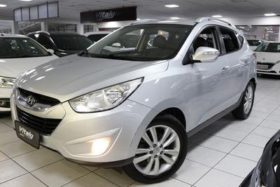 Hyundai Ix35 Gls 2.0 Automatico 2012