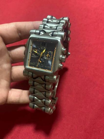 Relógio Oakley Minute Machine Titanium