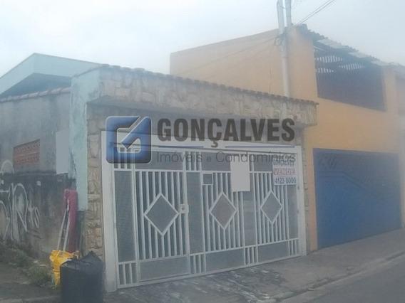 Venda Casa Terrea Sao Bernardo Do Campo Independencia Ref: 1 - 1033-1-135303