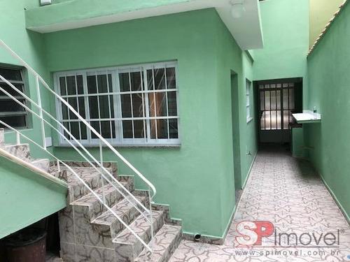 Imagem 1 de 22 de Sobrado Com 3 Dormitórios À Venda, 200 M² Por R$ 689.000,00 - Jardim Humaitá - São Paulo/sp - So1315v