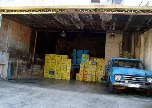 Imagem 1 de 6 de Terreno À Venda, 240 M² Por R$ 295.000 - Vila Dalva - São Paulo/sp - Te0703. - Te0703