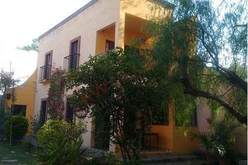 Renta Departamento Zona Centro San Miguel De Allende