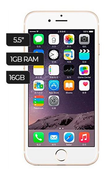 Apple iPhone 6 Plus 16gb Gl